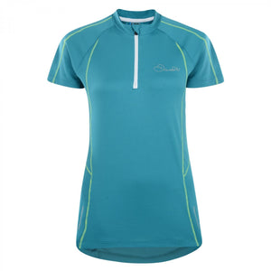 Dare 2b Women's Configure 1/2 Zip Jersey