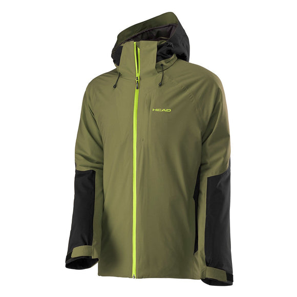 Head Men's Eclipse 2L Jacket