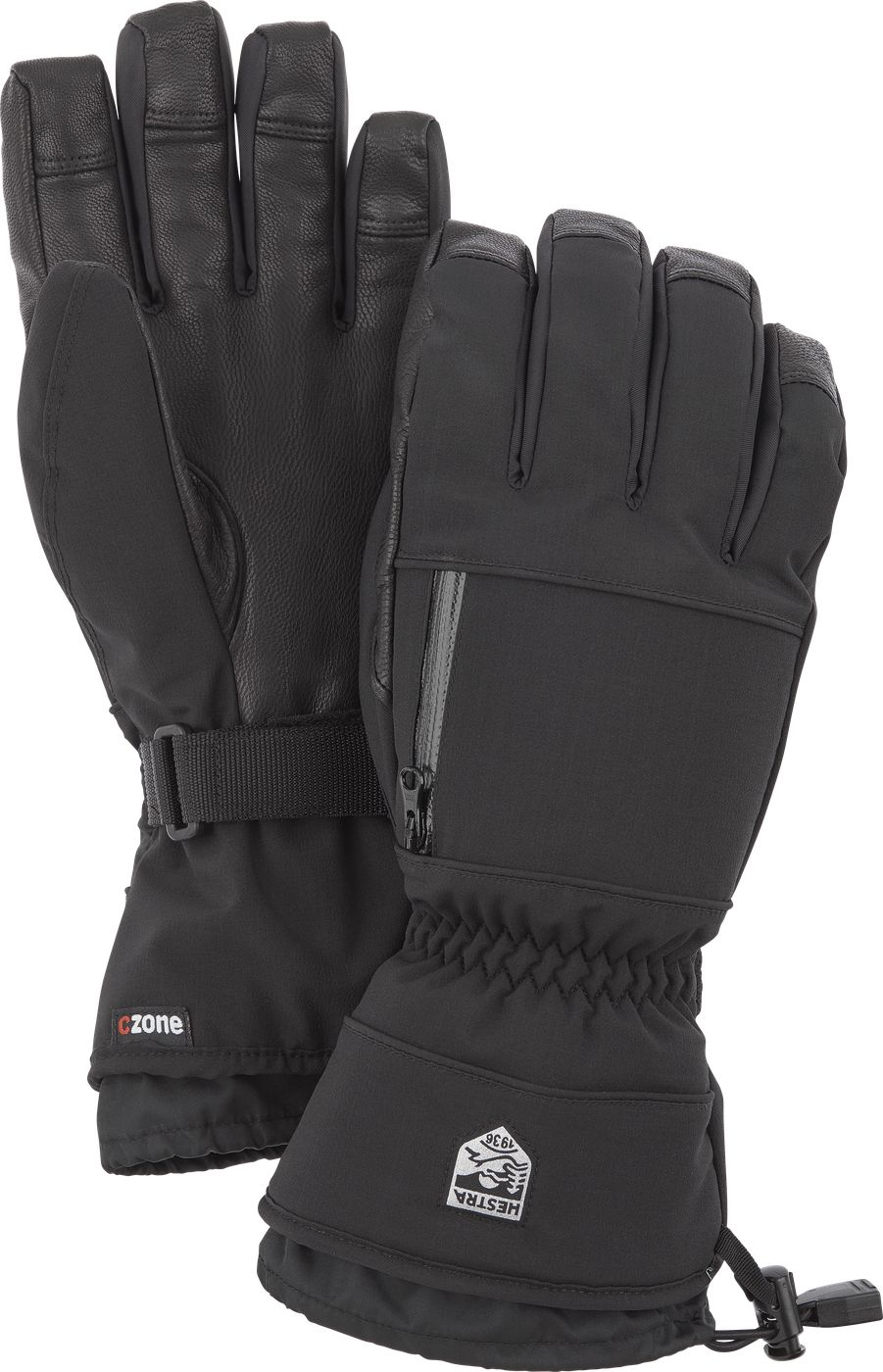 Hestra CZone Pointer 5-Finger Glove