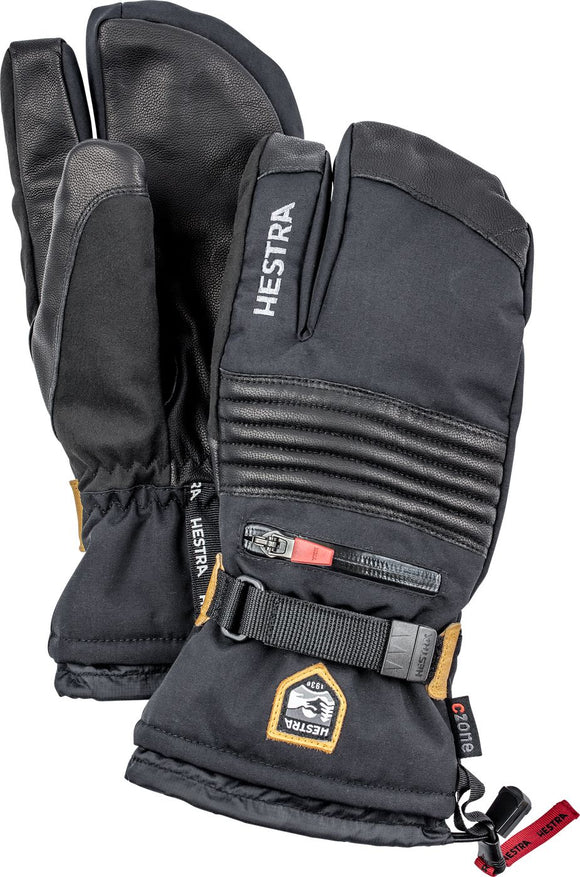 Hestra All Mountain C-Zone 3-Finger Glove