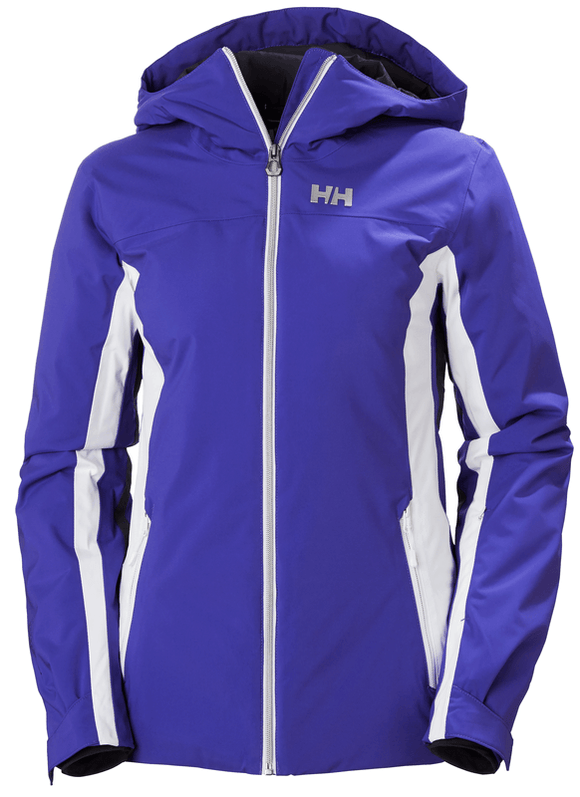Helly Hansen Women's Majestic Warm Jacket