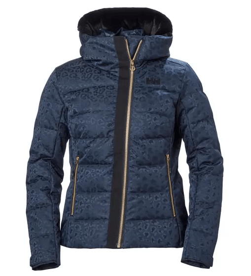 Helly Hansen Women's Valdisere Puffy Ski Jacket