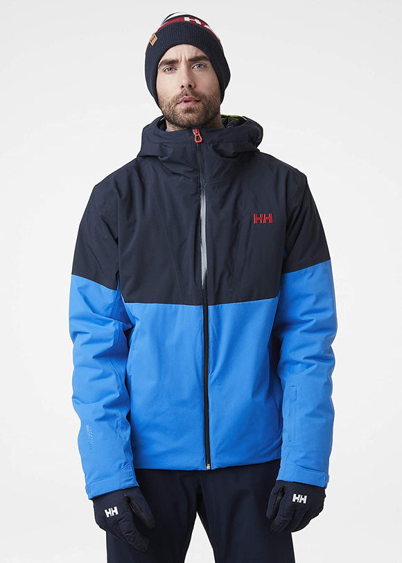 Helly Hansen Men's Riva Lifaloft Ski Jacket