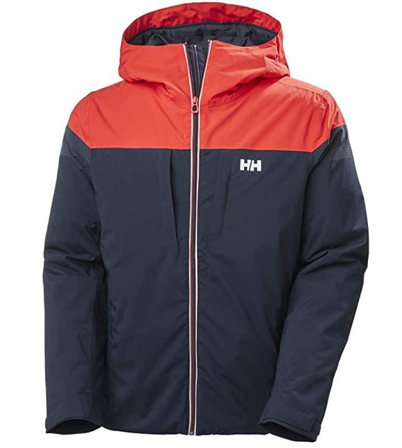 Helly Hansen Men's Gravitation Ski Jacket