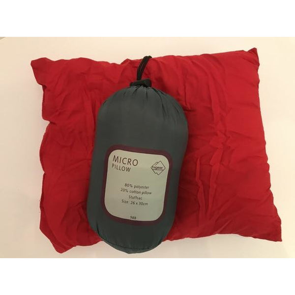 Higear Micro Pillow