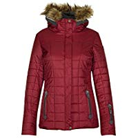 Killtec Women's Roseli Down Look Snowsport Jacket