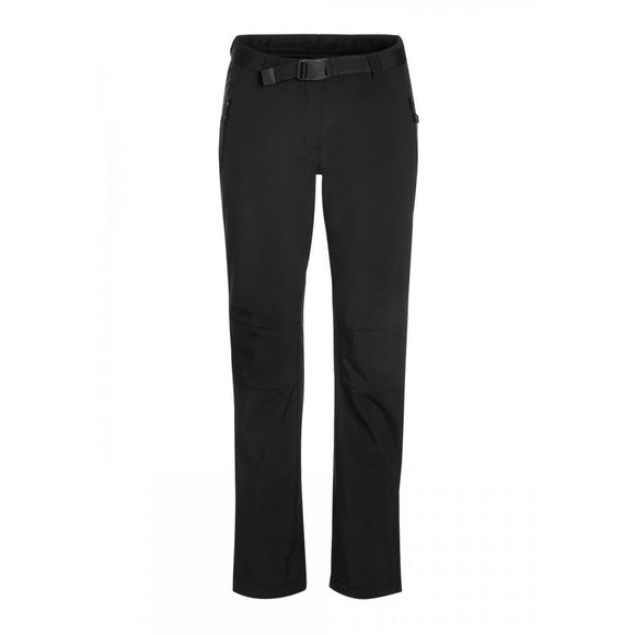 Maier Sports Men's Tech Softshell Trousers