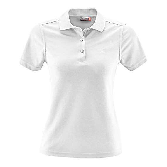 Maier Sports Women's Ulrike Polo Shirt