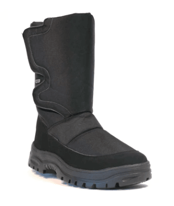 Mammal Men's Outdoors Winter Boot - Contoured Sole
