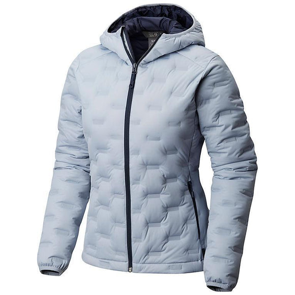 Mountain Hardwear Women's Hooded Stretchdown DS Jacket
