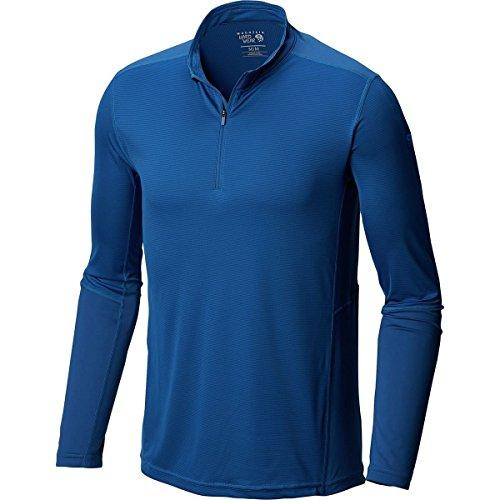 Mountain Hardwear Men's Photon Zip T