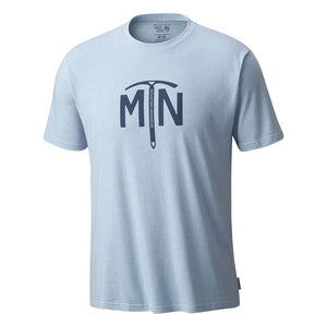 Mountain Hardwear Men's Axe Climbing T Shirt