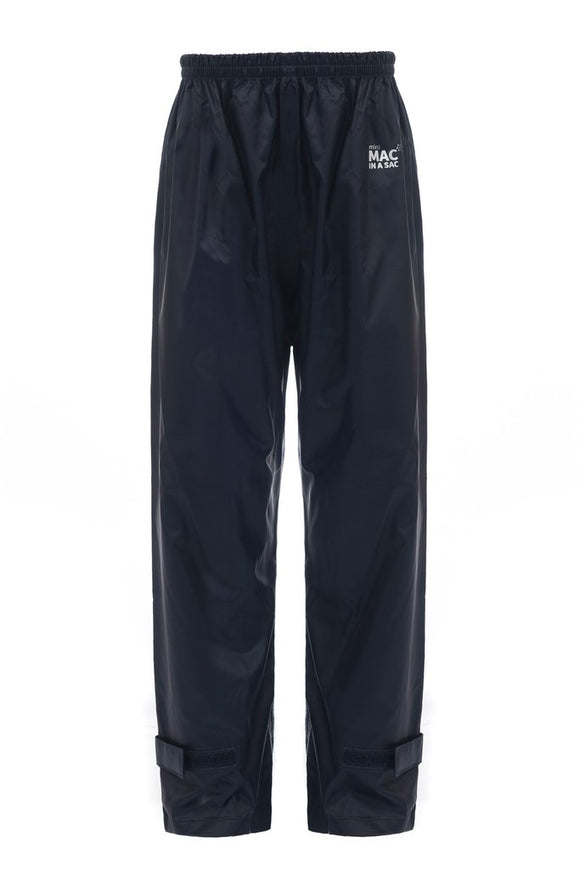 Mac in a Sac Adult's Packaway Overtrousers