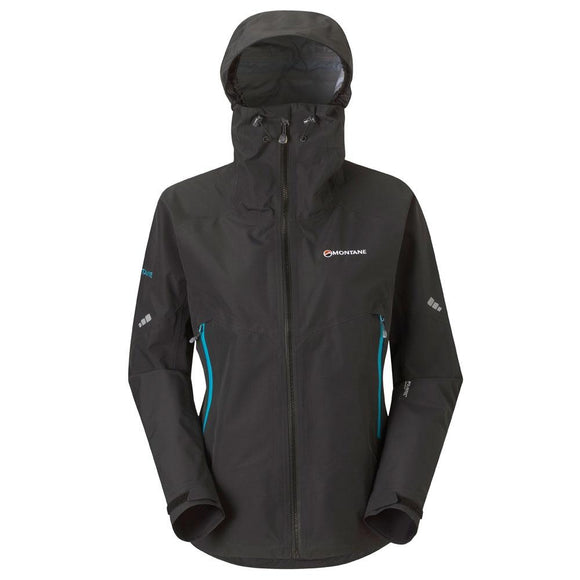 Montane Women's Further Faster Neo Jacket