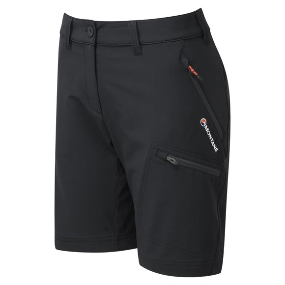 Montane Women's Dyno Stretch Shorts