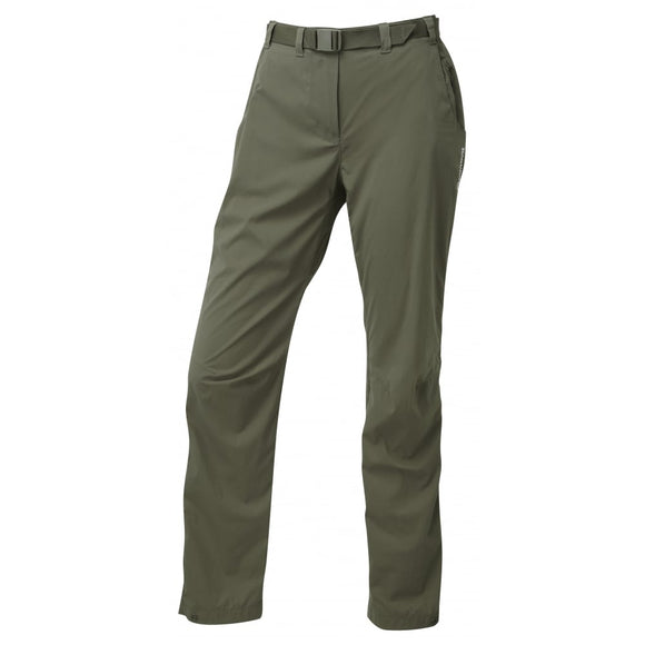 Montane Women's Terra Pack Trousers