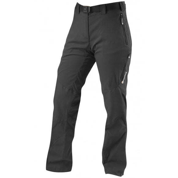 Montane Women's Terra Ridge Trousers