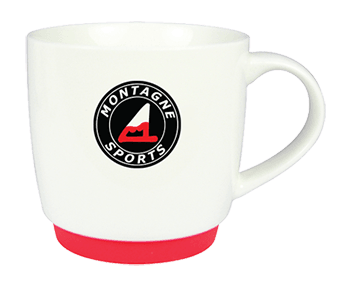 Montagne Sports Coffee Cup