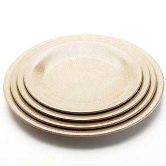 Olpro Husk 4 Person Dinner Set