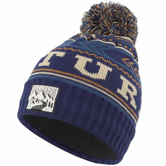 Picture Unisex Donnie Kids Beanie