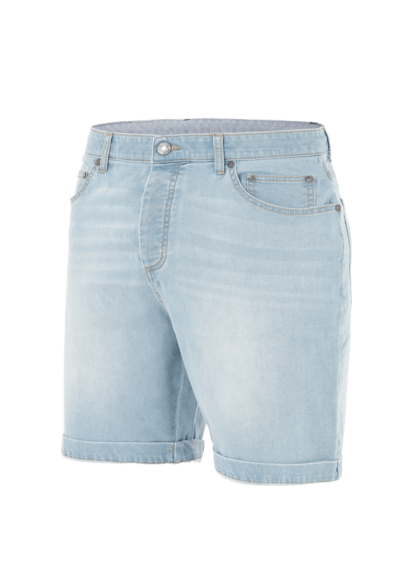 Picture Men's Denimo Shorts - Denim 34
