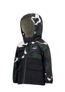 Picture Kid's Snowy Ski Jacket