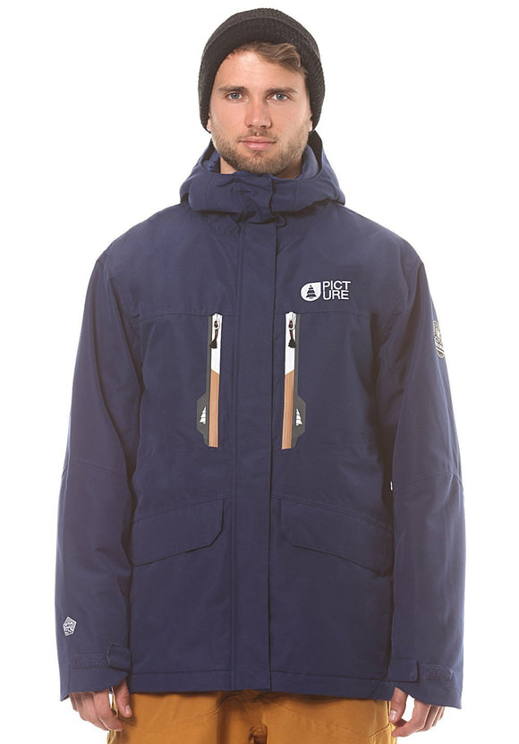 Picture Men's Legender Snowsports Jacket
