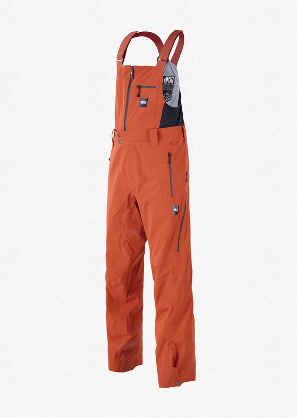 Picture Men's Expedition Welcome Ski Bib