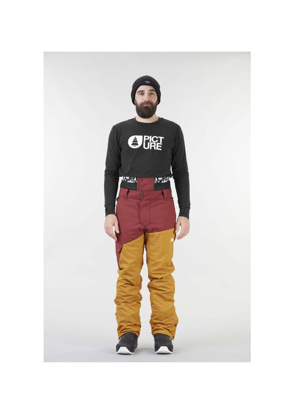 Picture Men's Friends Panel Pant