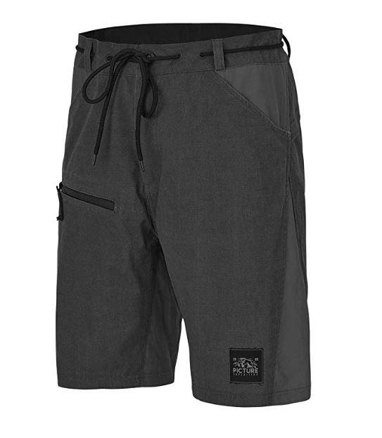 Picture Men's Robust Tech Shorts