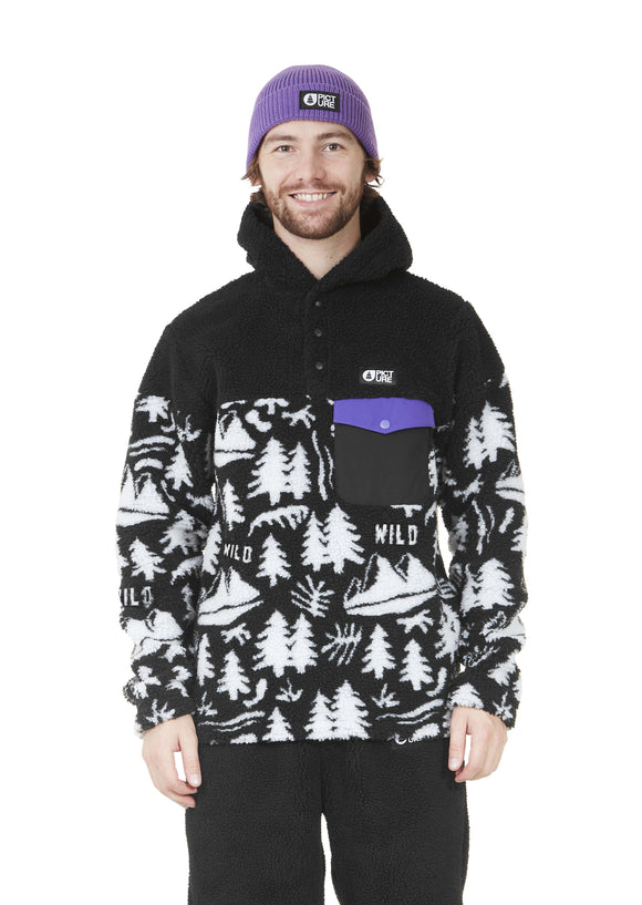 Picture Men's Lifestyle Cooper Hoodie