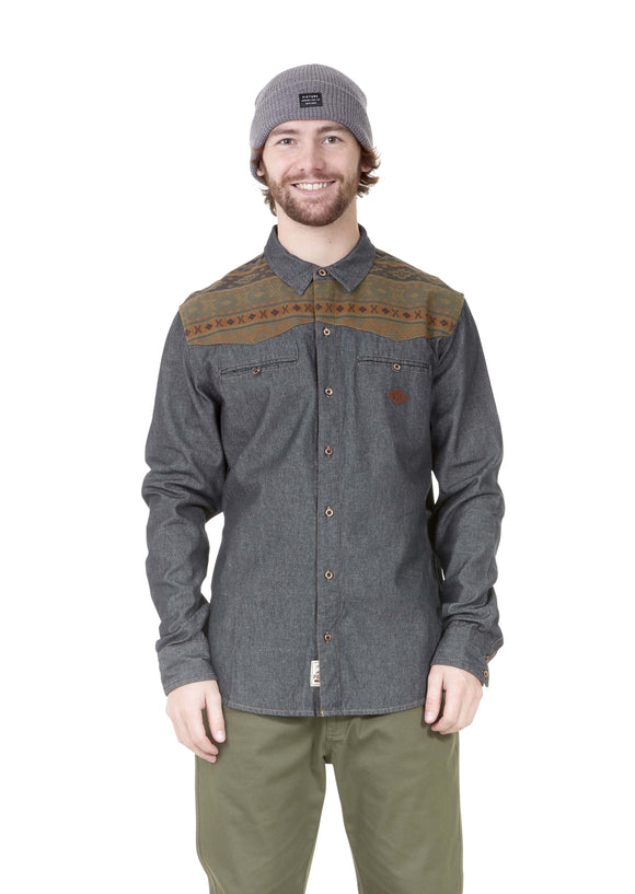 Picture Men's Lifestyle Tucson Shirt