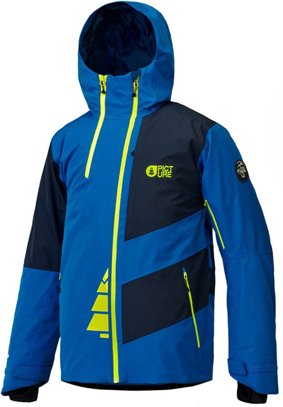 Picture Men's Alpin Ski Jacket