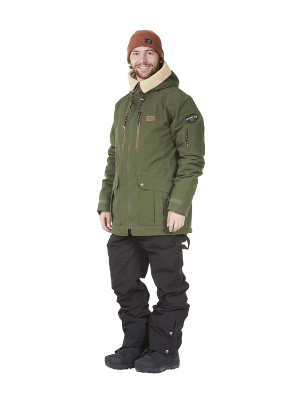 Picture Men's Adventure Vermont Jacket