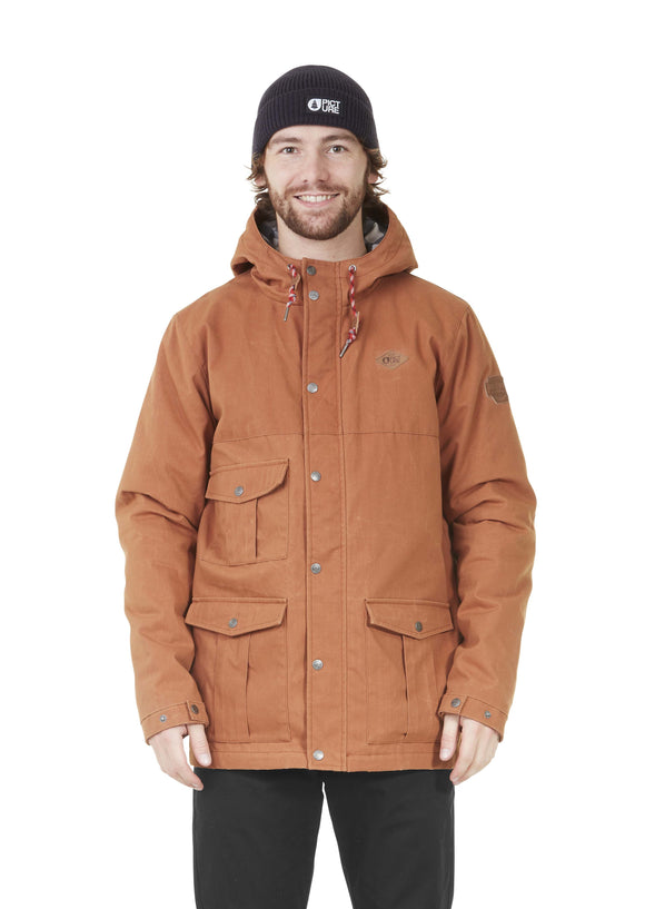 Picture Men's Lifestyle Dave Jacket