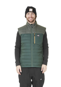 Picture Men's Layering Circle Vest