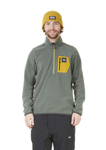 Picture Men's Layering Thomas 1/4 Fleece