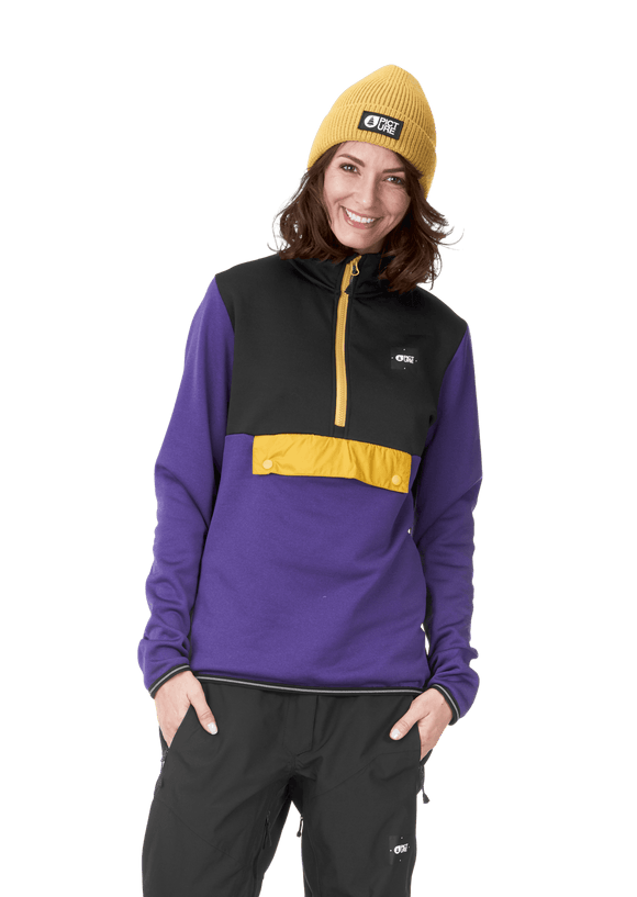 Picture Women's Layering Gates Pullover