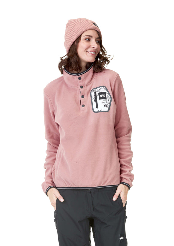 Picture Women's Layering Clay Pullover