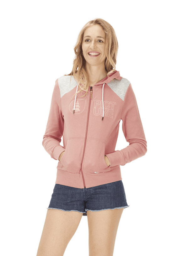 Picture Women's Basement Zip Hoodie