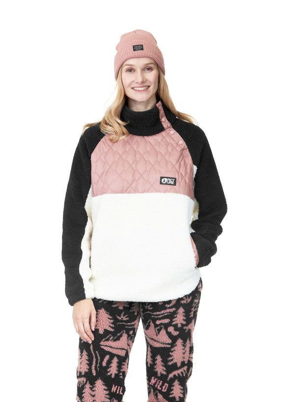 Picture Women's Face Sweater
