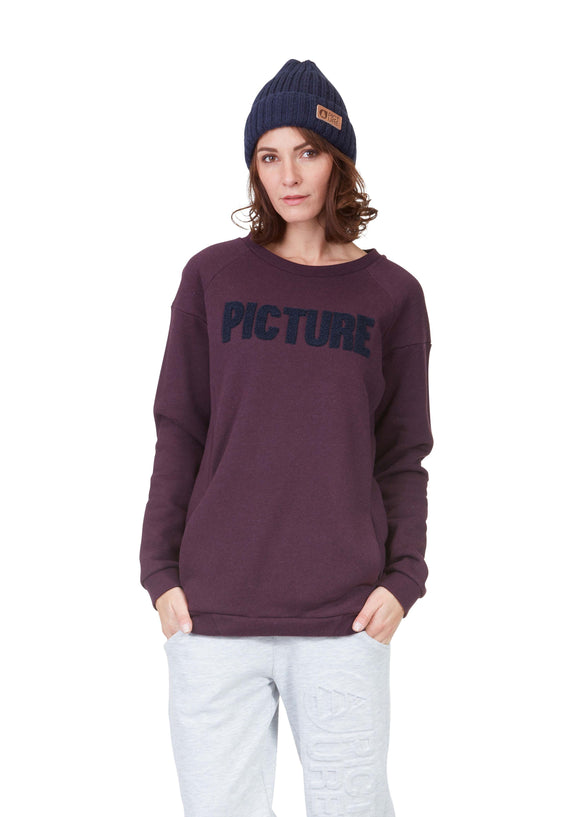 Picture Women's Lukai Crew Sweater