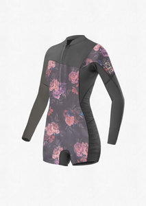 Picture Women's Bonnie 2.2 LS Springsuit