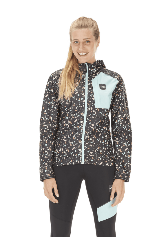 Picture Women's Scale Windbreaker