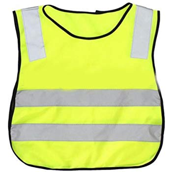 Result High Viz Children's Bib