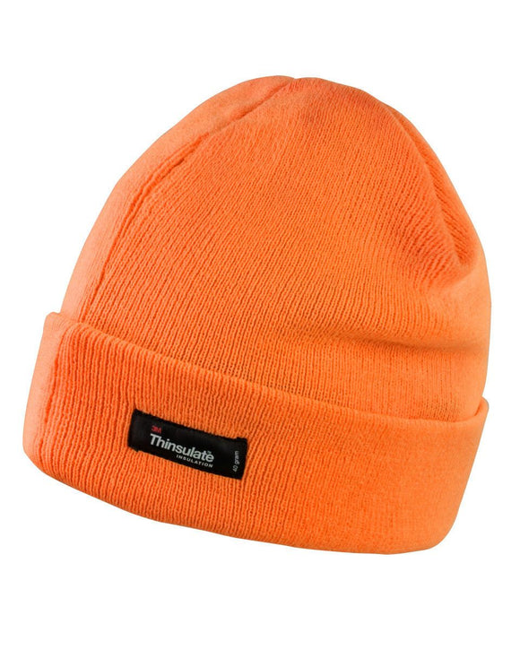 Result High Visibility Hat