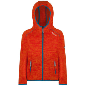 Regatta Kids' Dissolver Fleece