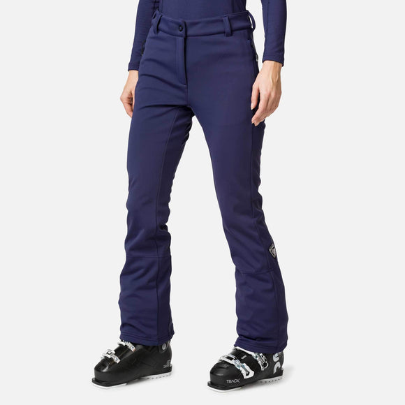 Rossignol Women's Snowsport Softshell Trousers