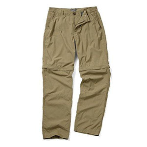 Craghoppers Men's Nosilife Pro Lite Convertible Trousers