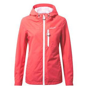 Craghoppers Women's Summerfield Waterproof Jacket